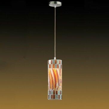 Подвесной светильник Odeon Light Colore 2295/1.