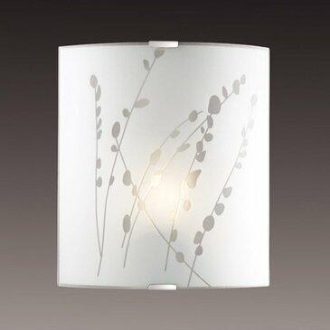 Настенный светильник Sonex Marea 1228/M.