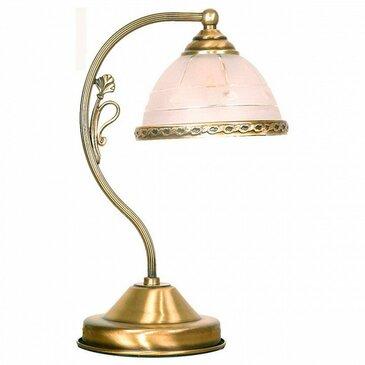Настольная лампа MW-Light Ангел 295031401.