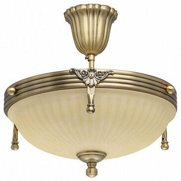Потолочный светильник MW-Light Афродита 317011403.