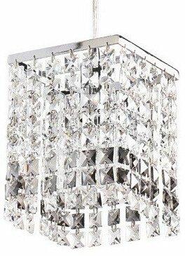 Подвесной светильник MW-Light Бриз 464011701.