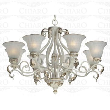 Подвесная люстра Chiaro Версаче 254014108.