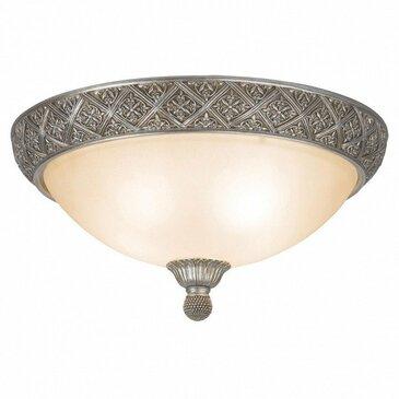 Потолочный светильник Chiaro Версаче 254015304.
