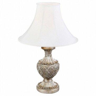 Настольная лампа Chiaro Версаче 254031101.