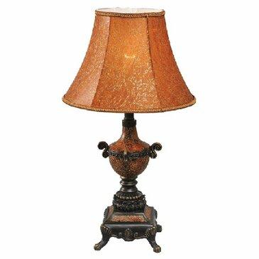 Настольная лампа Chiaro Версаче 254031601.