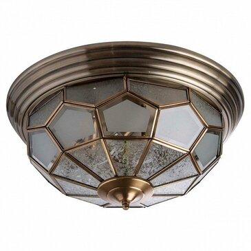 Потолочный светильник Chiaro Маркиз 397010506.