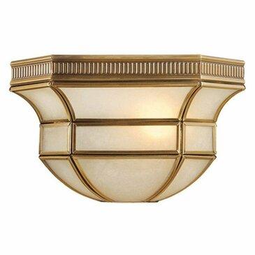 Настенный светильник Chiaro Маркиз 397020301.