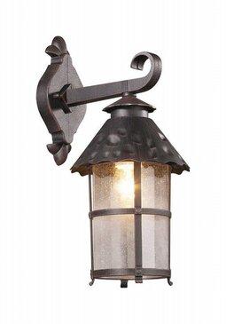 Уличный настенный светильник Odeon Light Lumi 2313/1W.
