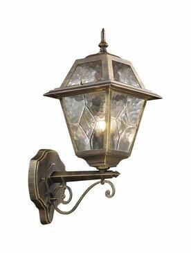 Уличный настенный светильник Odeon Light Outer 2315/1W.