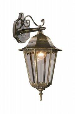 Уличный настенный светильник Odeon Light Lano 2320/1W.