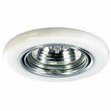 Точечный встраиваемый светильник Novotech Stone 369279.