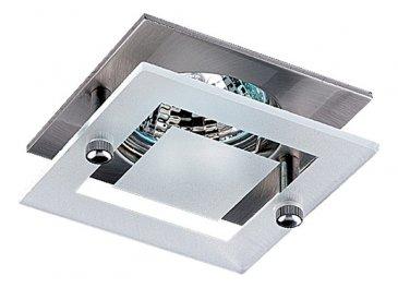 Точечный встраиваемый светильник Novotech Window 369110.