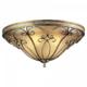Потолочный светильник Chiaro Айвенго 382015903.
